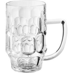 Brunner Classic Beerglass Set durchsichtig